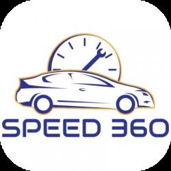 SPEED 360